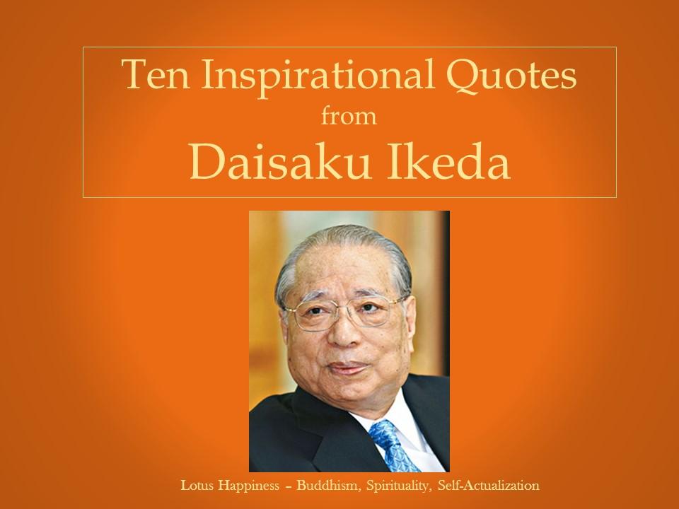 Faith Into Action Daisaku Ikeda Pdf Writer
