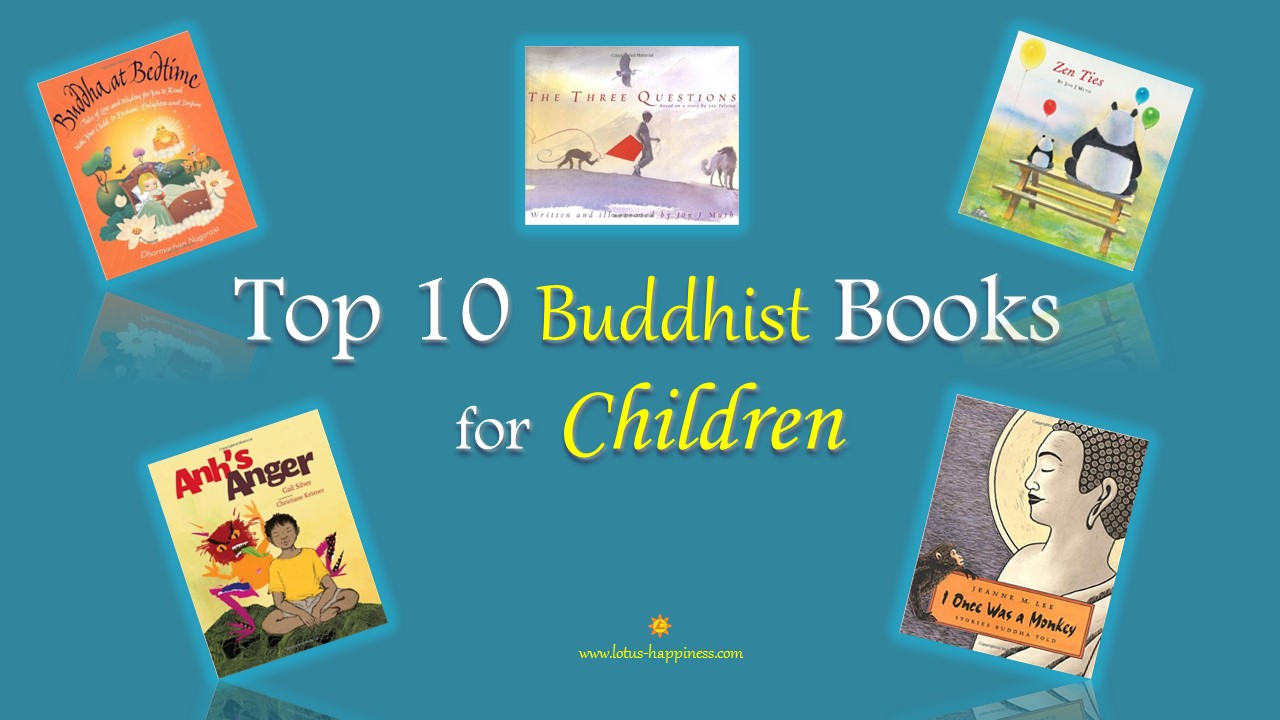Which books should I read to learn about Buddhism? - Quora